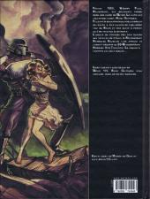 Verso de Block 109 : Ritter Germania - Ritter Germania