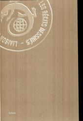 Verso de Monolinguistes & Psychanalyse -1a1996- Psychanalyse