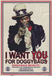 Verso de Doggybags -0- Volume 0