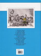Verso de Cédric -2b01- Classes de neige