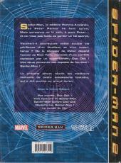 Verso de Spider-Man (Autres) -13ES- Spider-Man 2 - L'Album du film