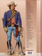 Verso de Blueberry (La Jeunesse de) -20- Gettysburg