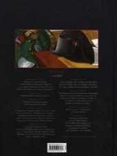 Verso de Double masque -INT2- Tomes 3 et 4