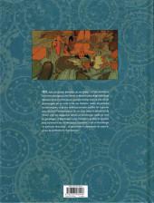 Verso de Mahârâja