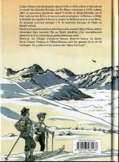 Verso de Alpe d'Huez - L'histoire d'Huez