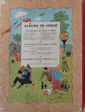 Verso de Jo, Zette et Jocko (Les Aventures de) -1B06- le testament de M.Pump