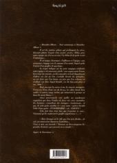 Verso de Reflets d'Acide -3- Pérambulation ascensionnelle