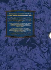 Verso de (DOC) DC Comics (Divers éditeurs) - Les chroniques de DC Comics