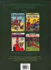 Verso de Docteur Poche -INT3- 1984-1989