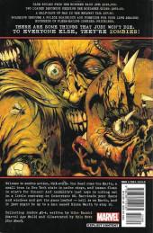 Verso de Zombie (Marvel MAX - 2006) -INT- Zombie