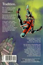Verso de Union Jack (1998) -INT- Union Jack