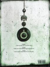 Verso de Bang ! -2- Katinka
