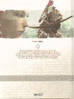 Verso de Blanche Neige (L'Hermenier/Looky) - Blanche Neige