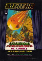 Verso de Kamandi (2e série - Arédit - Artima Color DC Super Star) -5- Voyage au bout du temps