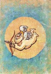 Verso de Pervenche et Victor