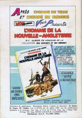 Verso de Long Rifle -74-