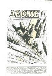 Verso de Don Z -12- L'offensive de pancho gutierrez