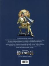Verso de Hollywood -2- Ce que je suis et ce que j'aurais pu être