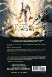 Verso de Flashpoint (2011) -INT- Flashpoint