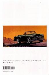Verso de Fatale (Brubaker/Phillips, 2012) -5- Fatale #5