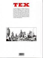 Verso de Tex (Spécial) (Clair de Lune) -2- Terre sans loi