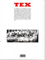 Verso de Tex (Spécial) (Clair de Lune) -1- Il grande !