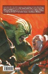 Verso de Fear Itself (Marvel Monster Edition) -2- Volume 2