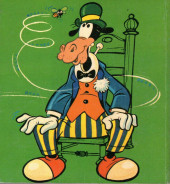 Verso de Mickey (Poche) -6- Mickey poche n°6