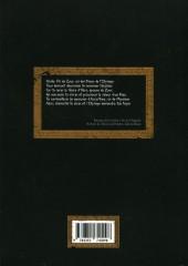 Verso de Herakles -1- Tome 1