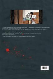 Verso de Colomba (Bertocchini/Sandro) - Colomba