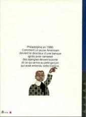 Verso de (AUT) Nicollet, Jean-Michel - Histoire du petit Stephen Girard