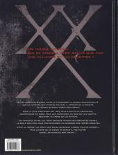 Verso de Bunker (Betbeder/Bec) -5- Le mal des montagnes