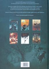 Verso de Luuna -2c- Le Crépuscule du Lynx