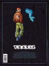 Verso de Travis -INT1a- L'Intégrale - Tomes 1 à 5