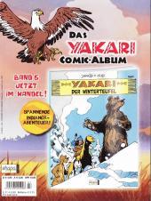 Verso de Yakari (en allemand) -7- ...und der weisse wal