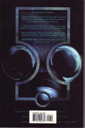 Verso de Sandman Midnight Theatre (1995) - Sandman Midnight Theatre