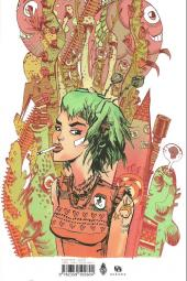 Verso de Tank Girl -7- Everybody loves Tank Girl