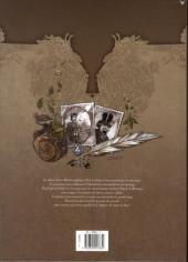 Verso de Souvenirs d'un Elficologue -3- La Lance de Lug
