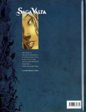 Verso de Saga Valta -1- Tome 1
