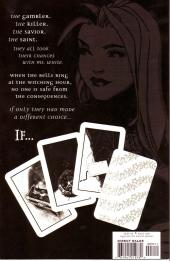 Verso de Witching Hour (The) (1999) -3- If...
