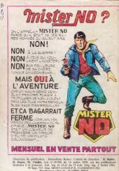 Verso de El Bravo (Mon Journal) -82- Le déserteur