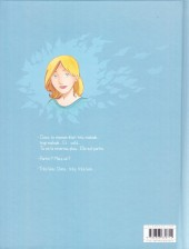 Verso de Clara (Lemoine/Cécile) - Clara