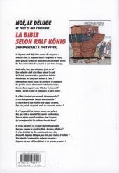 Verso de Archétype