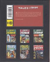 Verso de Tales from the Crypt (Akileos) -INT1- Volume 1