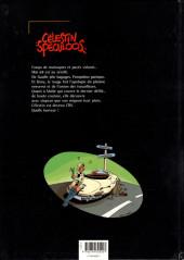 Verso de Célestin Speculoos -2a2002- Mai 68