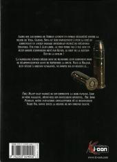 Verso de Arms Peddler (The) -3- Tome 3