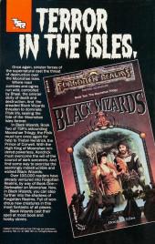 Verso de New Mutants (The) (1983) -65- Demons