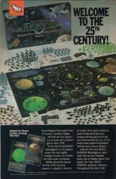 Verso de New Mutants (The) (1983) -69- Bad Company