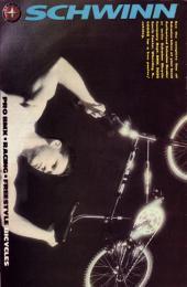 Verso de Daredevil (1964) -268- Golden Rut