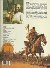 Verso de Buddy Longway -1a83a- Chinook